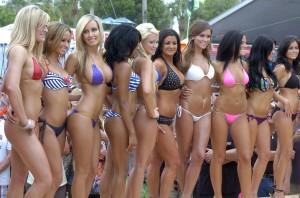 natura park blau bikini contest