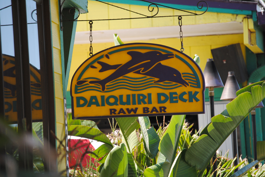 daiquiri deck 2