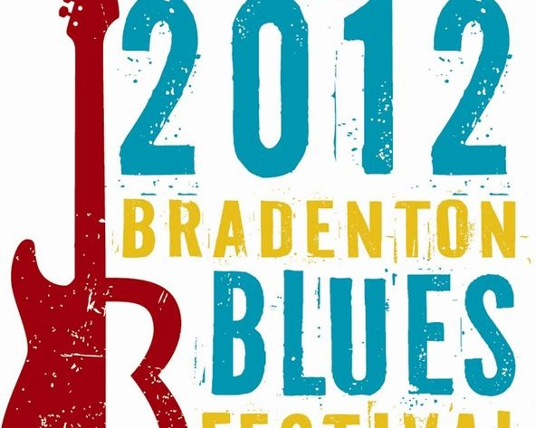 Bradenton-Blues-Festival