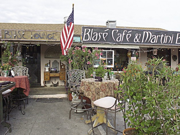 blase cafe