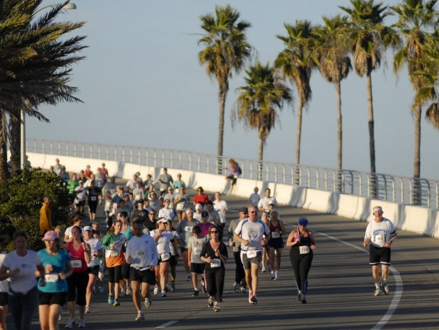 ringling bridge run