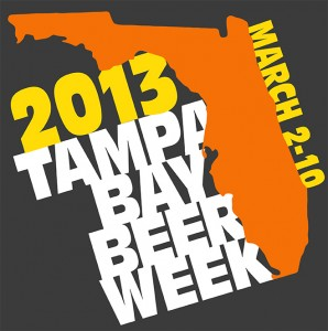 2013 Tampa Bay Beer Week