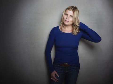 MarielHemingway