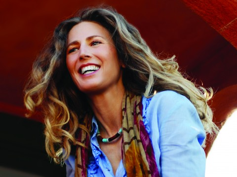 Sophie B. Hawkins - Selections From The Upcoming Album Wilderness