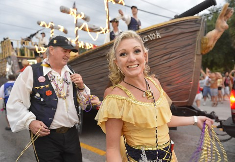 DeSoto Heritage Festival Grand Parade HT 2013